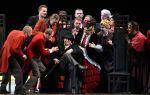 Опера «игрок»: содержание, видео, интересные факты, история