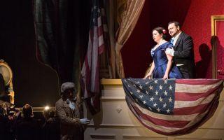 Опера «бал-маскарад»: содержание, видео, интересные факты, история