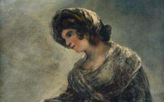Гойя франциско «сатурн, пожирающий своего сына» описание картины, анализ, сочинение