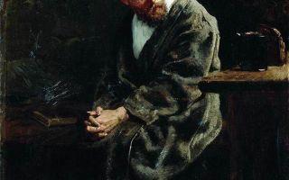 Маковский «в мастерской художника» описание картины, анализ, сочинение