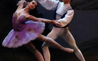 Балет «спящая красавица»: содержание, видео, интересные факты
