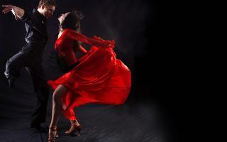 Сальса – популярный латиноамериканский танец с острым характером