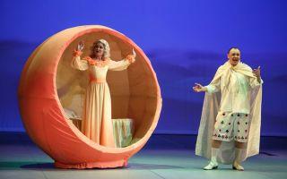 Опера «любовь к трем апельсинам»: содержание, видео, интересные факты, история