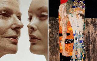 Кало фрида «две фриды» описание картины, анализ, сочинение