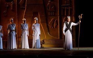 Опера «аида»: содержание, видео, интересные факты, история
