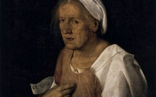 Джорджоне «юдифь» описание картины, анализ, сочинение