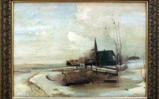 Саврасов «вид на кремль от крымского моста» описание картины, анализ, сочинение