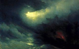 Мазаччо «адам и ева. изгнание из рая» описание картины, анализ, сочинение