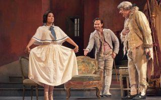 Опера «дон паскуале»: содержание, видео, интересные факты, история
