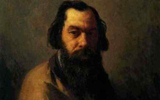 Саврасов «пейзаж с рекой и рыбаком» описание картины, анализ, сочинение