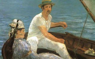 Мане эдуард «балкон» описание картины, анализ, сочинение