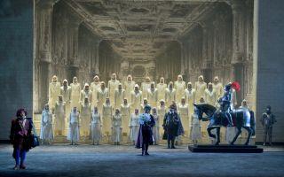 Опера «лючия ди ламмермур»: содержание, видео, интересные факты, история