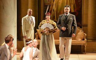 Опера «евгений онегин»: содержание, видео, интересные факты, история