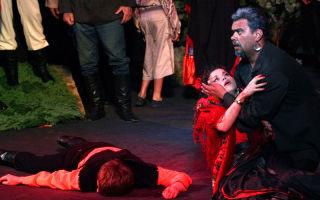Опера «алеко»: содержание, видео, интересные факты, история