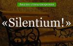 Нестеров «молчание» описание картины, анализ, сочинение