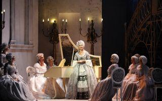 Опера «пиковая дама»: содержание, видео, интересные факты, история