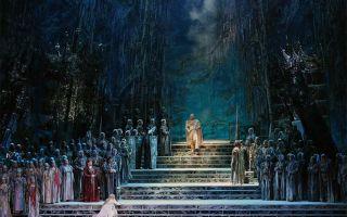 Опера «лоэнгрин»: содержание, видео, интересные факты, история