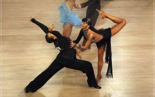 Румба – кубинский танец, пропитанный духом свободы