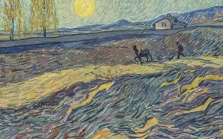 Ван гог «портрет доктора гаше» описание картины, анализ, сочинение