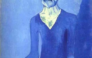 "Пикассо пабло ""муза"" описание картины, анализ, сочинение"