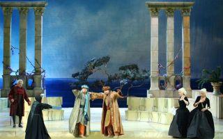 Опера «так поступают все»: содержание, видео, интересные факты, история