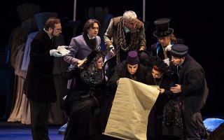 Опера «джанни скикки»: содержание, видео, интересные факты, история