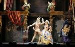 Опера «паяцы»: содержание, интересные факты, видео, история