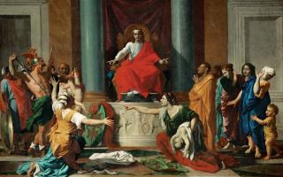 Пуссен николя «аркадские пастухи» описание картины, анализ, сочинение