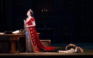 Опера «тоска»: содержание, видео, интересные факты, история