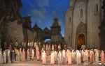 Опера «князь игорь»: содержание, видео, интересные факты
