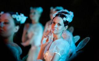 Балет «сильфида»: : интересные факты, видео, содержание, история
