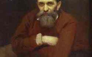 Перов «портрет достоевского» описание картины, анализ, сочинение