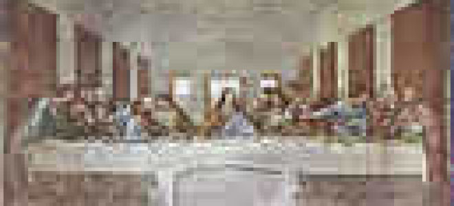 Леонардо да винчи «тайная вечеря» описание картины, анализ, сочинение