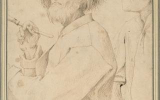 Брейгель «сорока на виселице» описание картины, анализ, сочинение