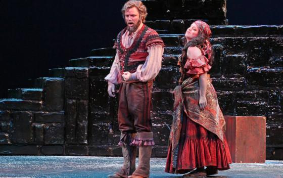 Содержание оперы снегурочка краткое содержание