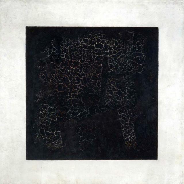Кунинг «Абстракция» описание картины, анализ, сочинение