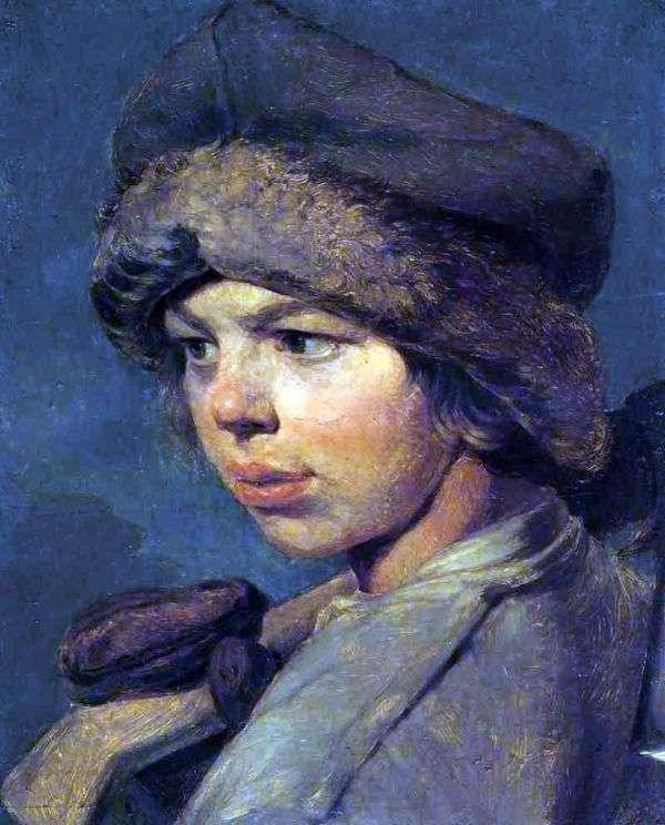 Венецианов Алексей