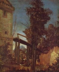 Альтдорфер «Битва Александра» описание картины, анализ, сочинение
