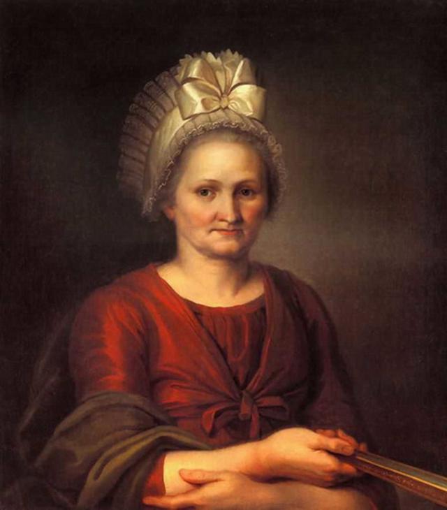 Венецианов