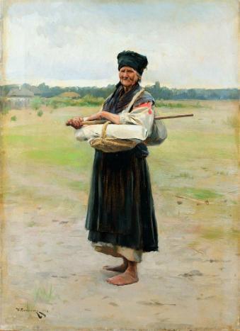 Николай Пимоненко