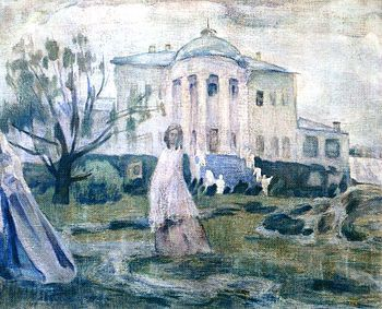 Борисов-Мусатов