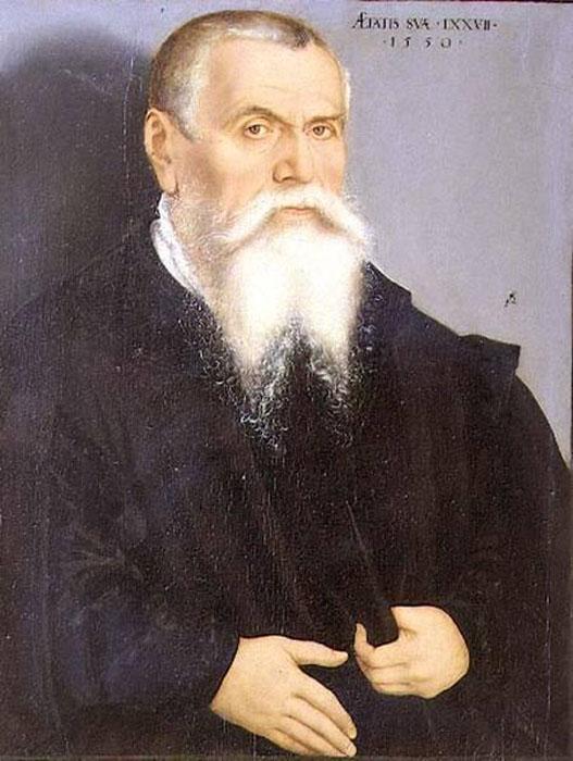 Кранах Лукас