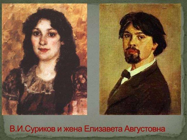 Суриков Василий