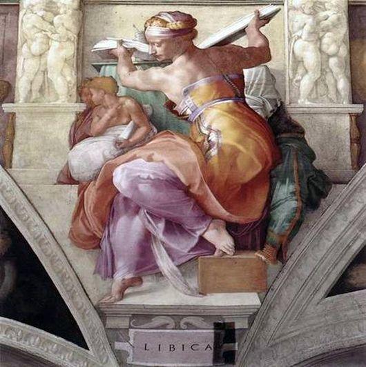 Буонарроти Микеланджело