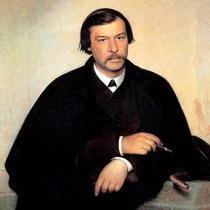 Крамской Иван