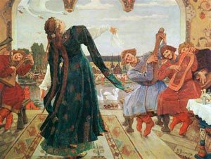 Васнецов Виктор