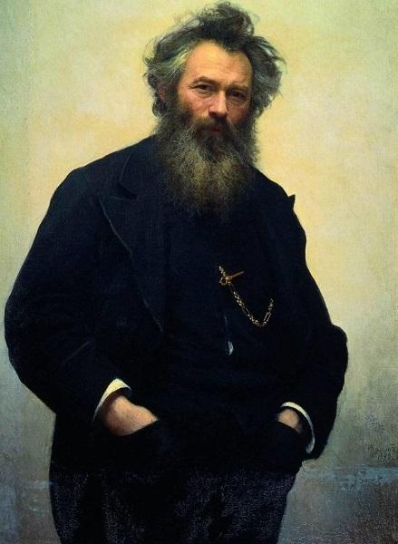 Васильев Федор