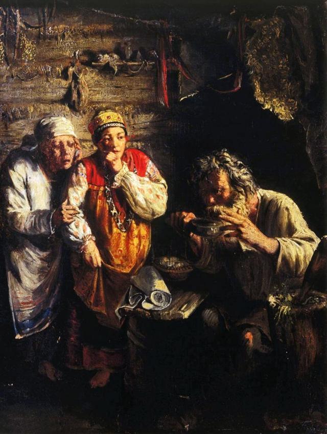 Мясоедов Григорий