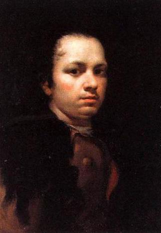 Гойя Франциско