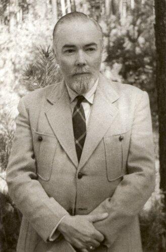 Рерих Николай